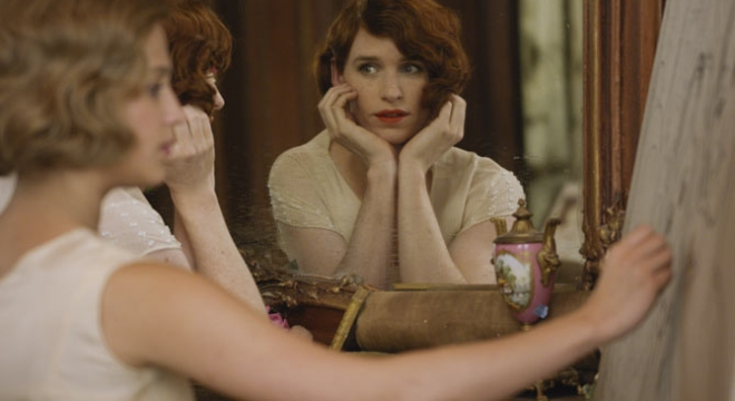 The Danish Girl - Trailer