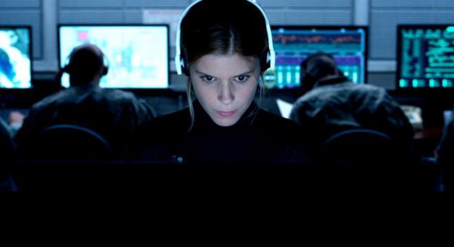 The Fantastic Four - Teaser Trailer