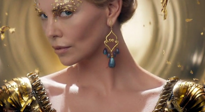 The Huntsman Winters War - Trailer