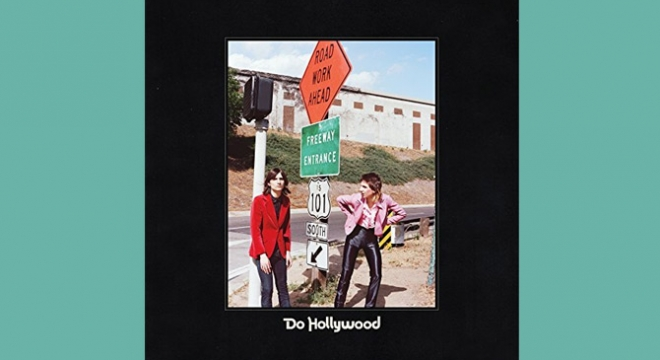 The Lemon Twigs - Do Hollywood Album Review