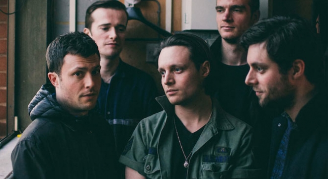 The Maccabees - Spit It Out Audio