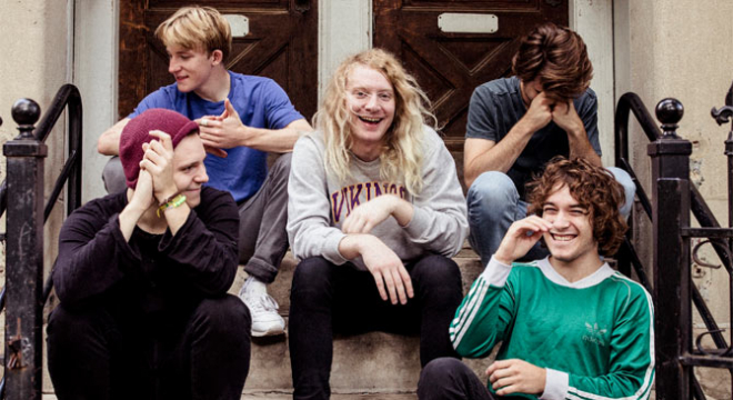 The Orwells - Black Francis Video