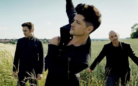 The Script - No Good in Goodbye Video