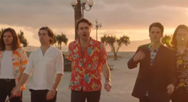 The Vaccines - I Can't Quit Video