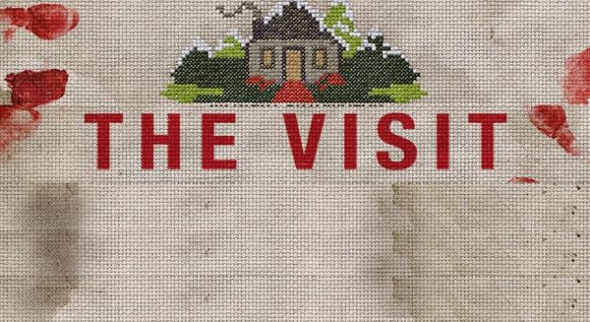The Visit - Teaser Trailer