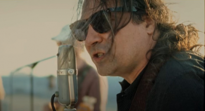 The War On Drugs - I Don't Live Here Anymore (feat. Lucius) Video