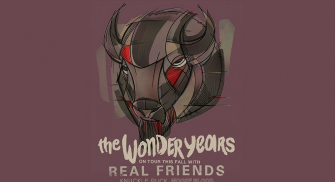The Wonder Years - The Key Club, Leeds 30/07/2016 Live Review