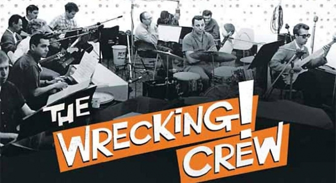 The Wrecking Crew - Trailer