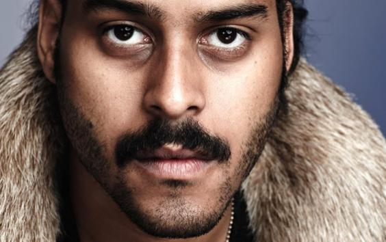 Twin Shadow - To The Top Audio