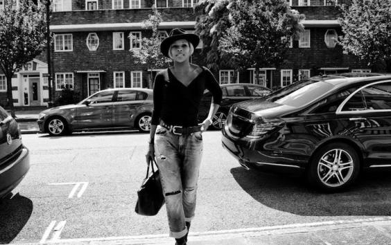 Mary J. Blige - Whole Damn Year [Lyric] Video
