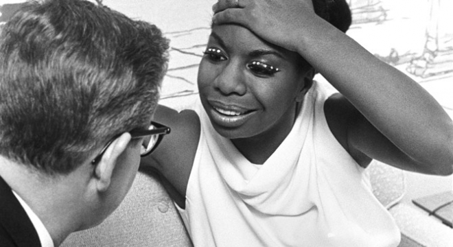 What Happened, Miss Simone - Trailer