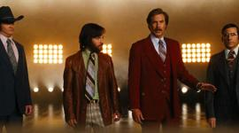 Anchorman 2 - Teaser Trailer 2