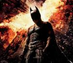 Win The Dark Knight Rises Goody Bags