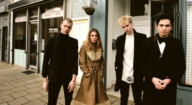 Wolf Alice - Bros Audio