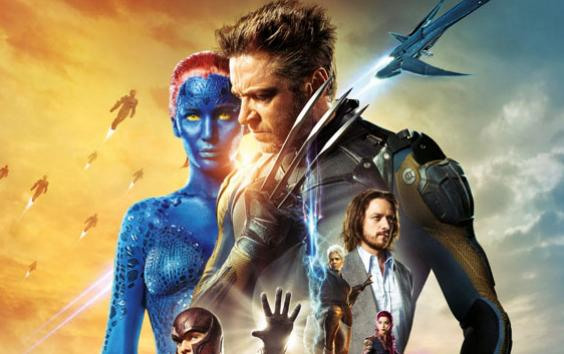 X-Men: Days Of Future Past - Trailer