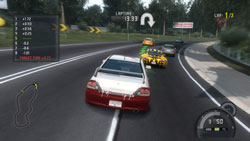 Need for Speed ProStreet Screenshots Xbox 360