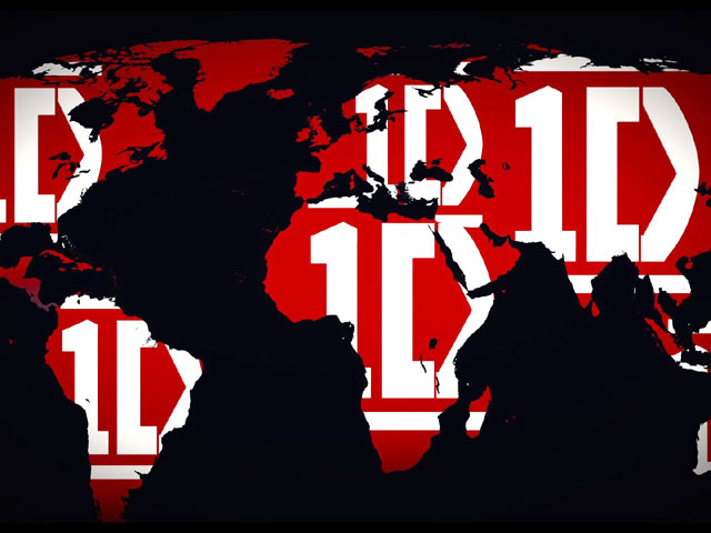 1D3D Movie - Video