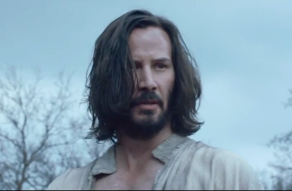 47 Ronin - International Trailer