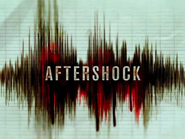 Aftershock - Video