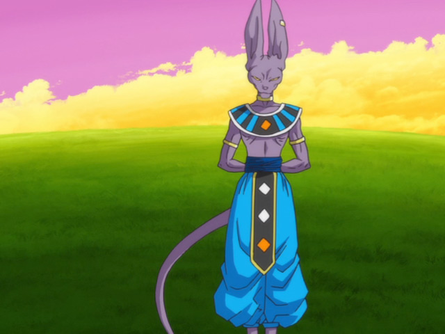 Dragon Ball Z: Battle of Gods - Clips