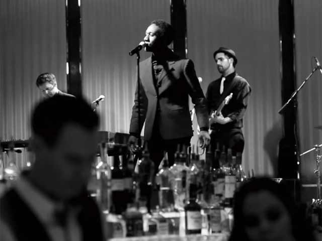 Aloe Blacc - I Need A Dollar Video