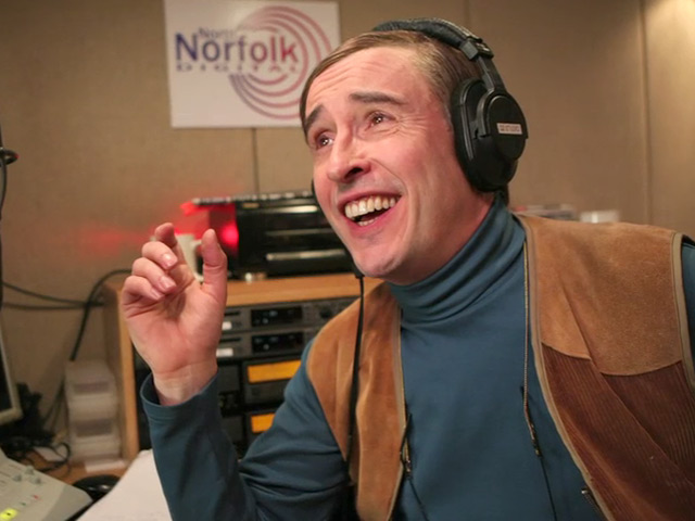 Alan Partridge: Alpha Papa Trailer