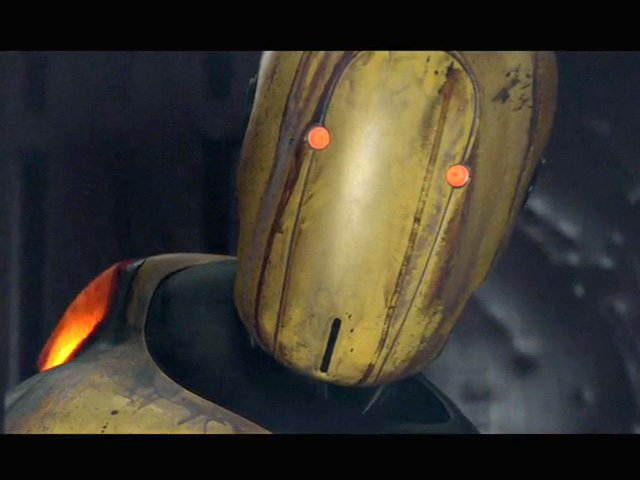 Automata Trailer