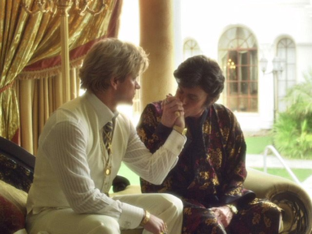 Behind the Candelabra - Video