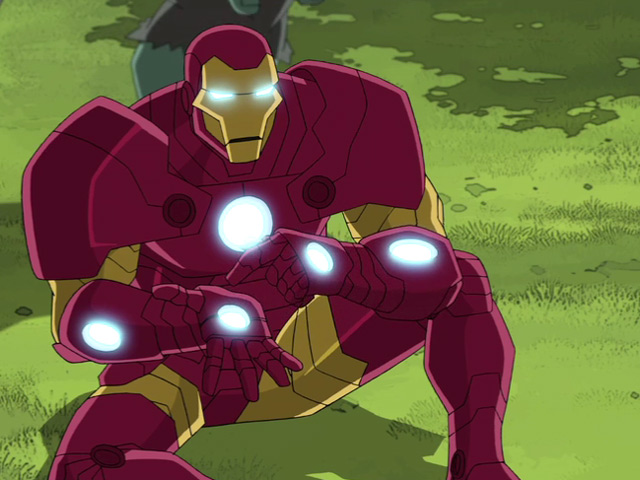 Marvel's Avengers Assemble: Assembly Required - Clips Trailer