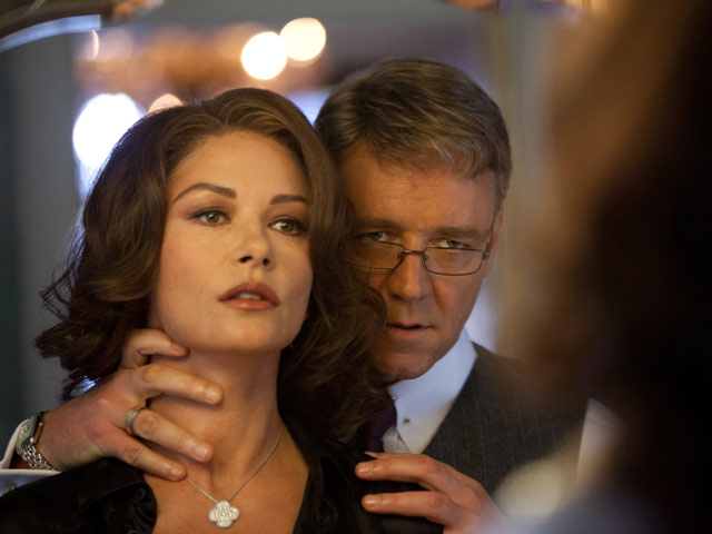 Broken City - Trailer - Video