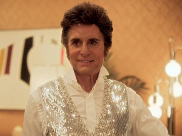 Behind The Candelabra - Clips