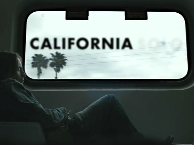 California Solo Trailer
