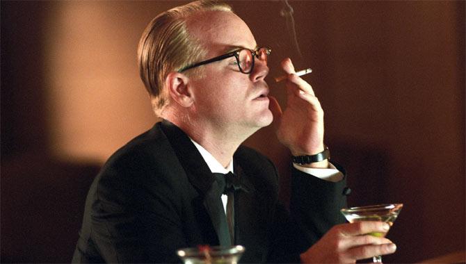 Capote - Trailer