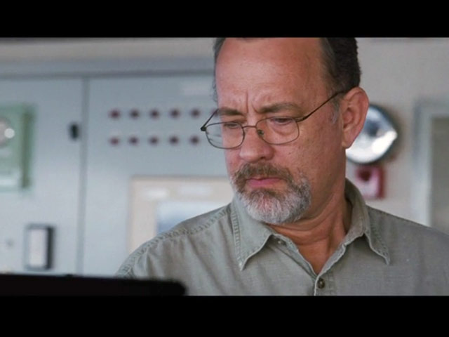 Captain Phillips Trailer