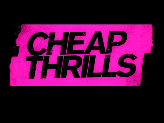 Cheap Thrills Trailer