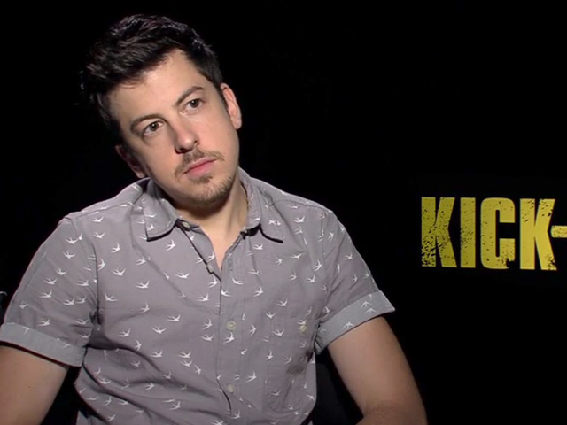 Christopher Mintz-Plasse - Kick-Ass 2 Video Interview