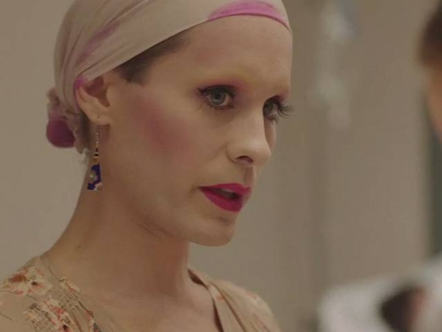 Dallas Buyers Club Trailer