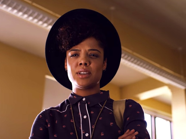 Dear White People - Teaser Trailer