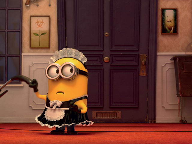 Despicable Me 2 - Video