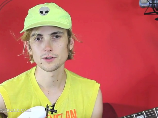 Diiv - Video Interview Video