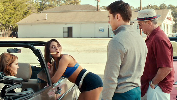 Dirty Grandpa - Trailer