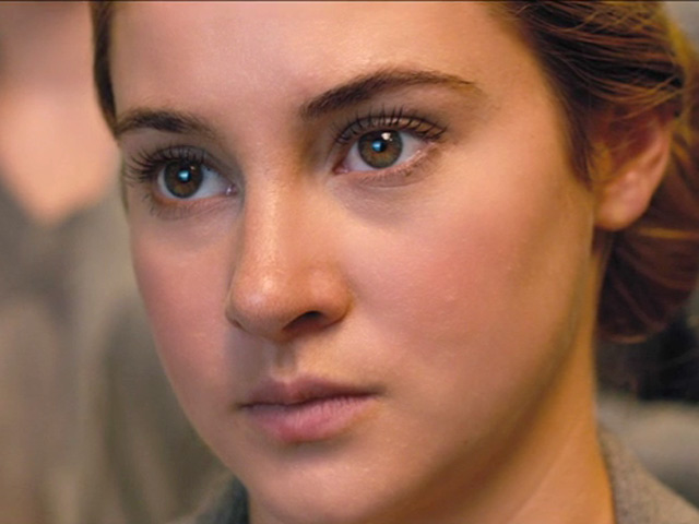 Divergent - Teaser Trailer