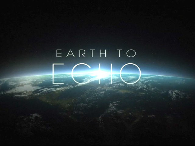 Earth To Echo Trailer