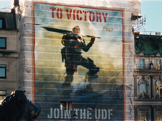 Edge Of Tomorrow - Teaser Trailer