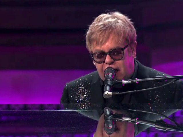 Elton John: The Million Dollar Piano Trailer