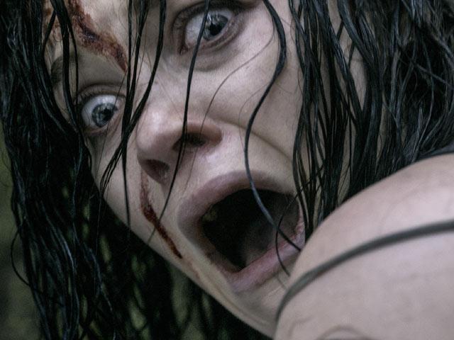 Evil Dead Trailer