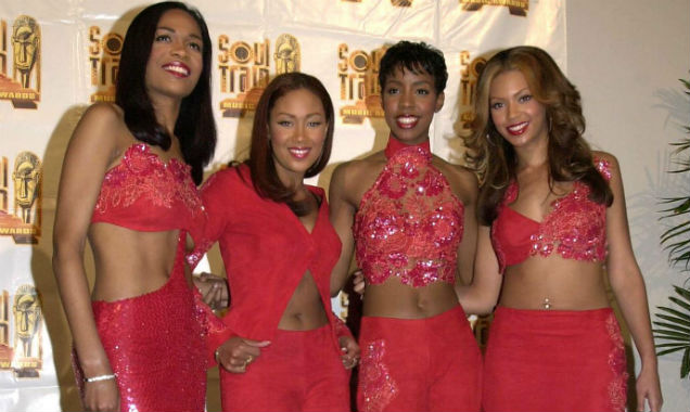 Farrah Franklin Destiny's Child