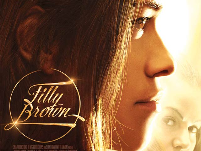 Filly Brown Trailer