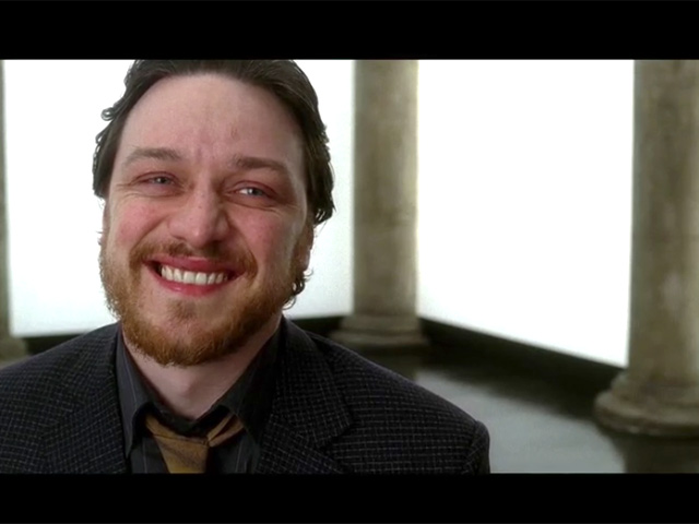 Filth - Red Band Trailer