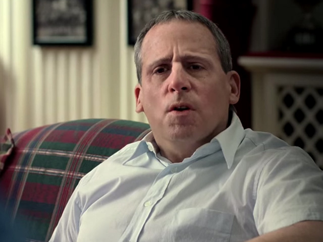 Foxcatcher - Teaser Trailer